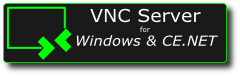 VNC Server for Windows