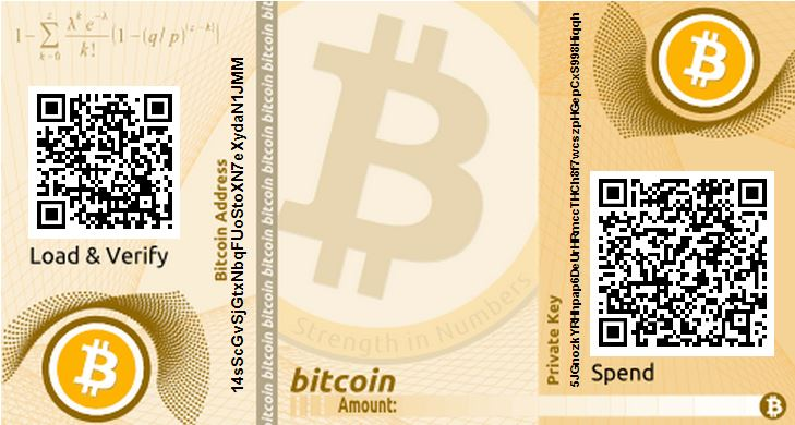 image source: (http://en.wikipedia.org/wiki/Bitcoin#mediaviewer/File:Bitcoin_paper_wallet_generated_at_bitaddress.jpg)