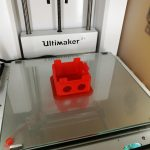 OttoDIY print Ultimaker
